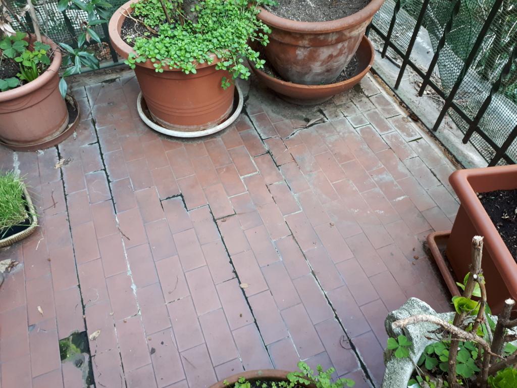 Come Impermeabilizzare Un Balcone O Un Terrazzo Winkler Chimica