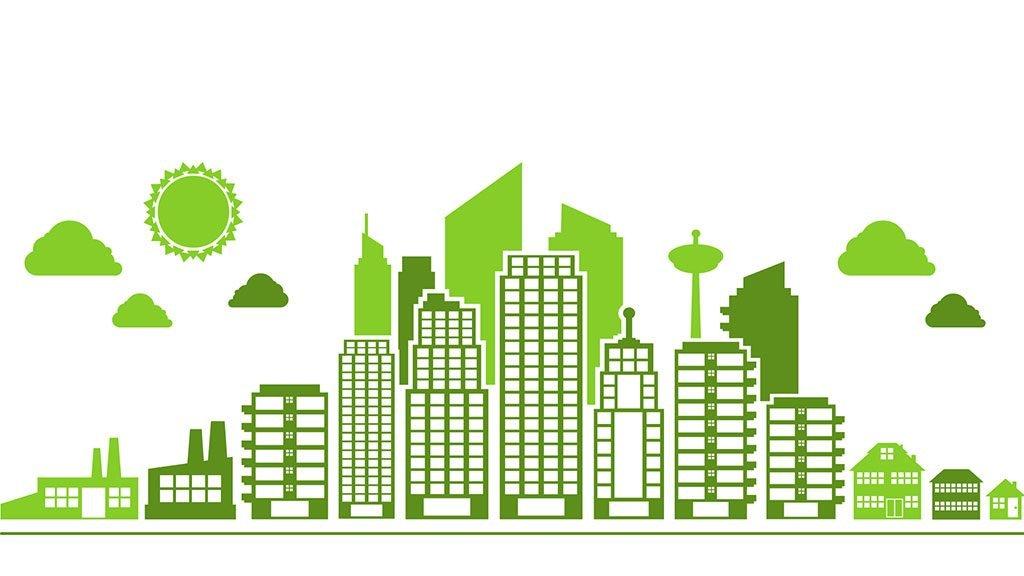 Sustainability in waterproofing